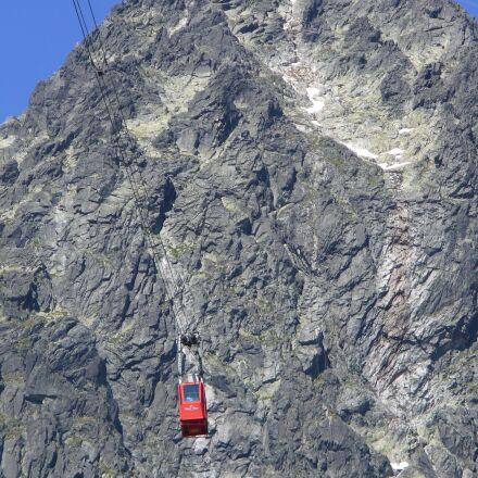 lomnicky peak, slovakia, tatry, Panasonic DMC-LZ5