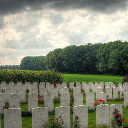 wijtschaete, cemetery, military cemetery, Fujifilm X100S