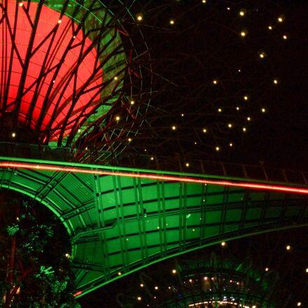 singapore, show, night, Sony SLT-A65