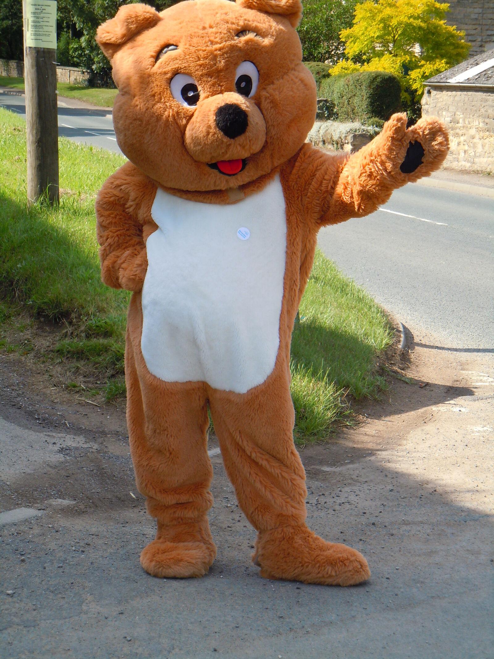 "Nikon Coolpix S8000 sample photo. ""Teddy, bear"" photography"