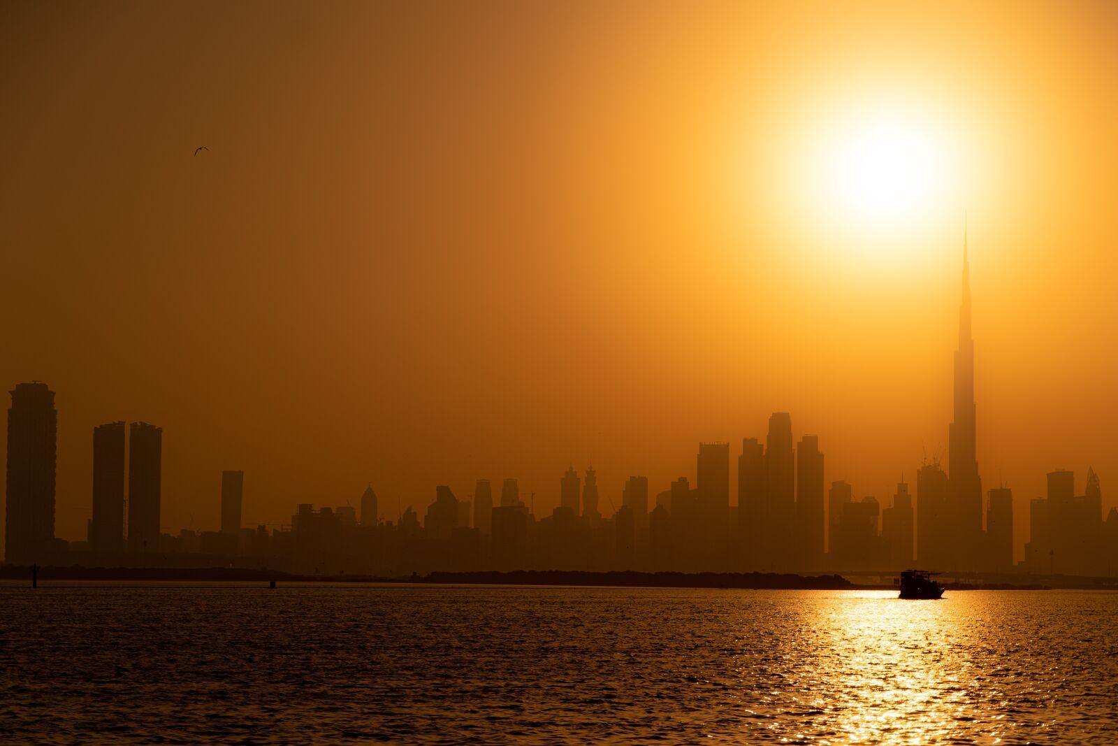 "Sony a6400 sample photo. ""Dubai, uae, emirates"" photography"
