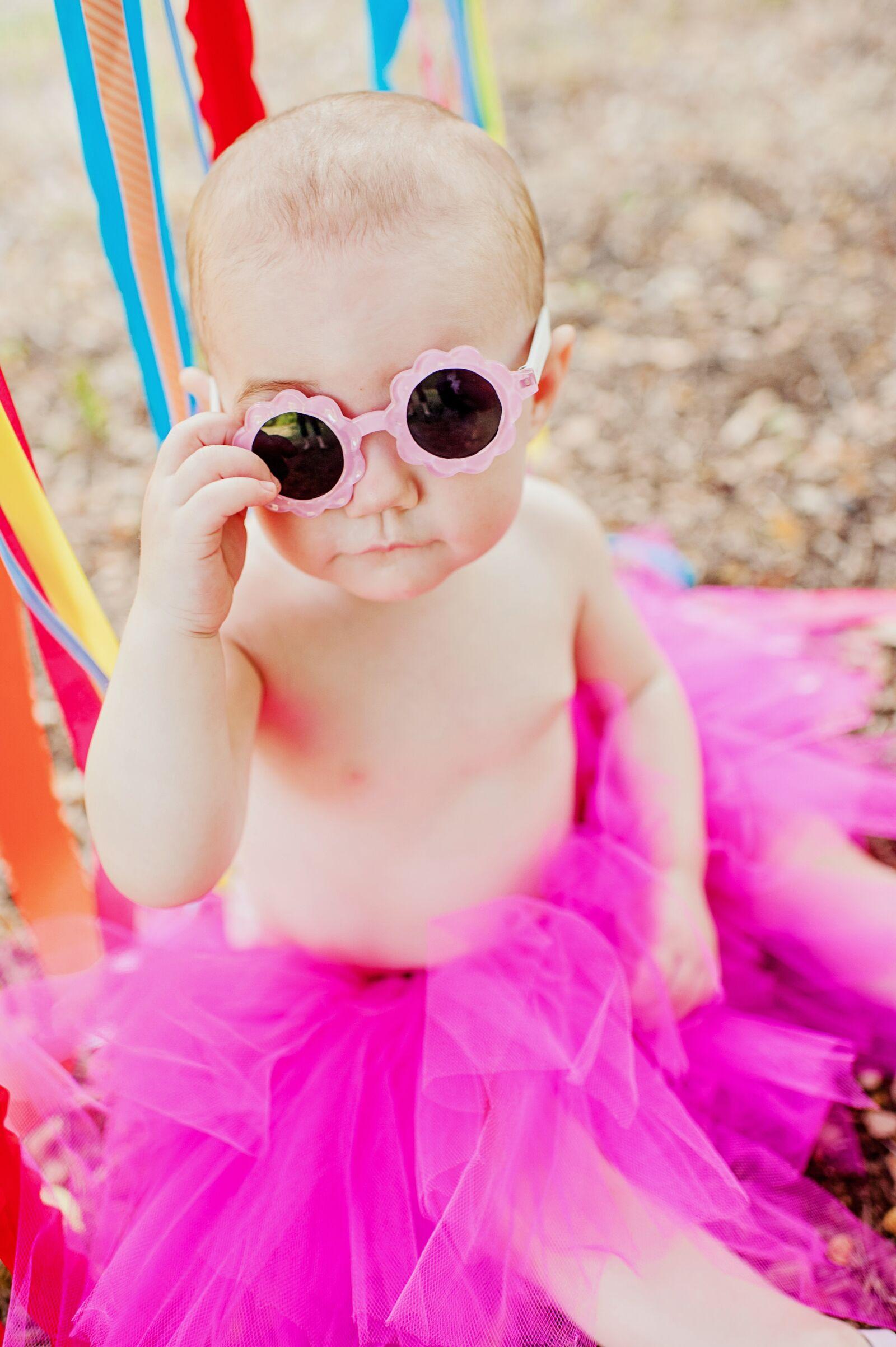 "Nikon D700 sample photo. ""Baby, girl, cute"" photography"