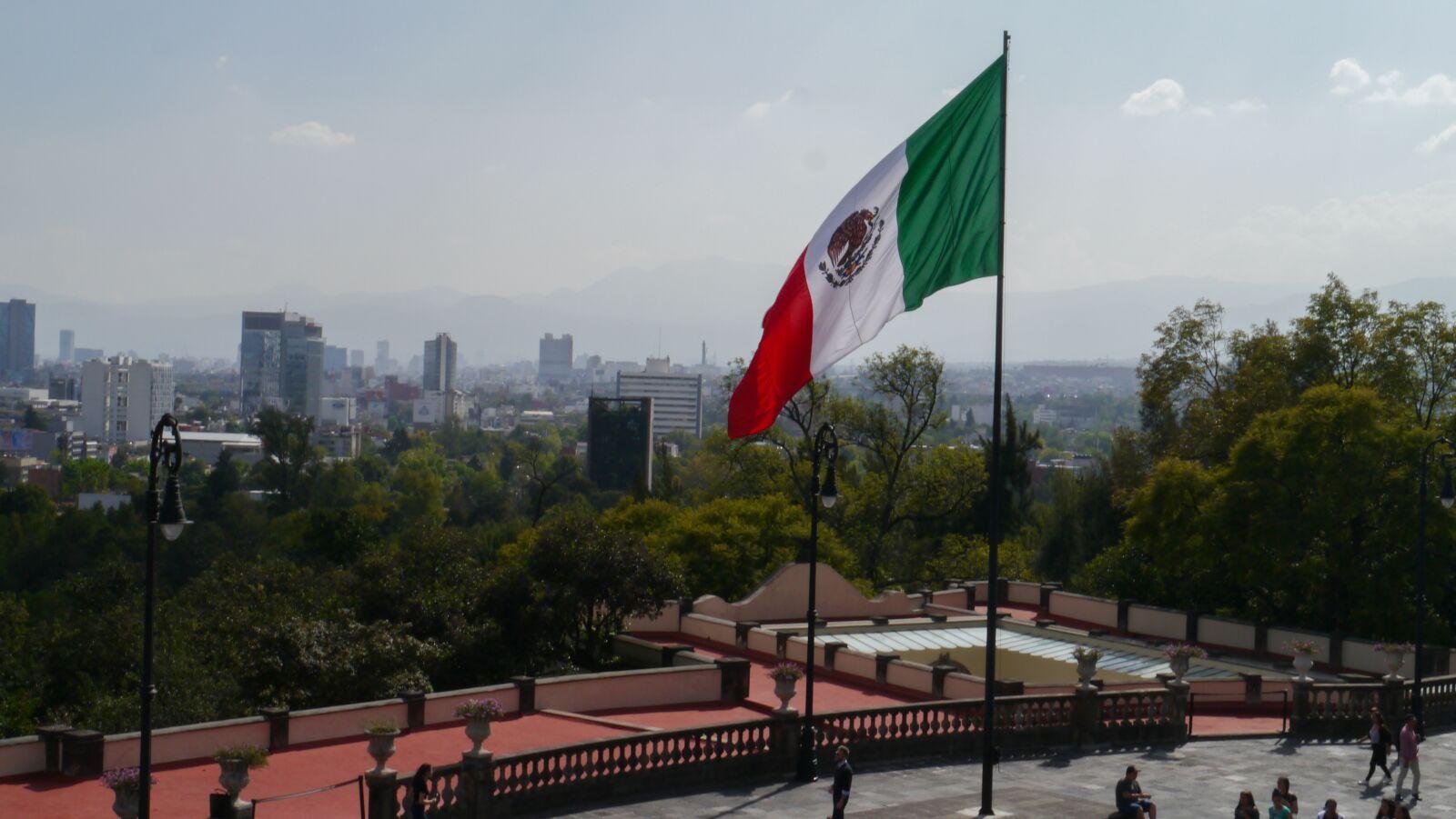 mexico, mexican, flag