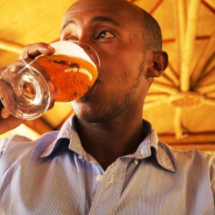 drink, beer, man, Panasonic DMC-G3