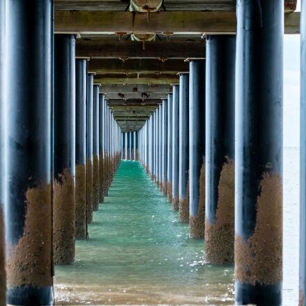 architecture, column, travel, Fujifilm X-E1