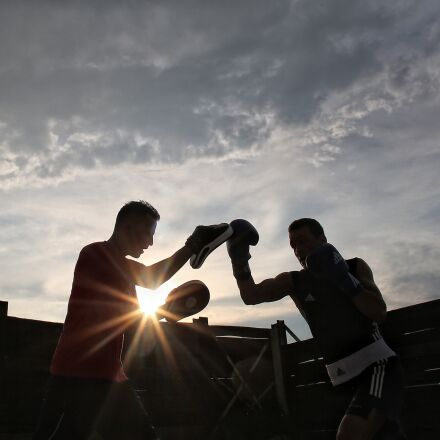 sport, box, training, Canon EOS 5D MARK III