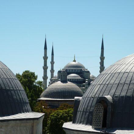 turkey, istanbul, landscape, Panasonic DMC-FS62