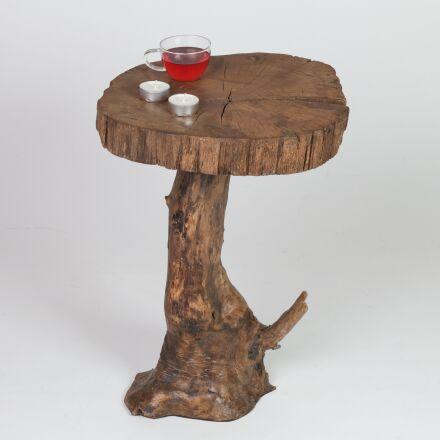 tea, candle, table, Canon EOS 6D