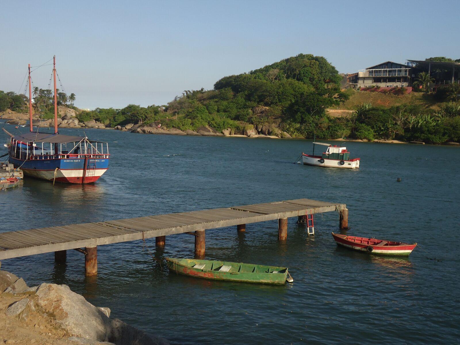dock, boats, beach