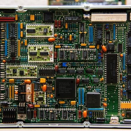 computer, scsi, hard, drive, Nikon D7100