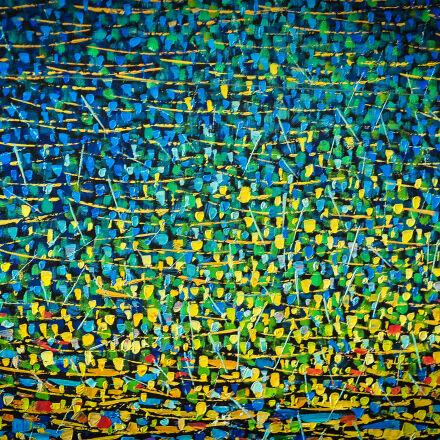 art, asia, colorful, painting, Nikon D700