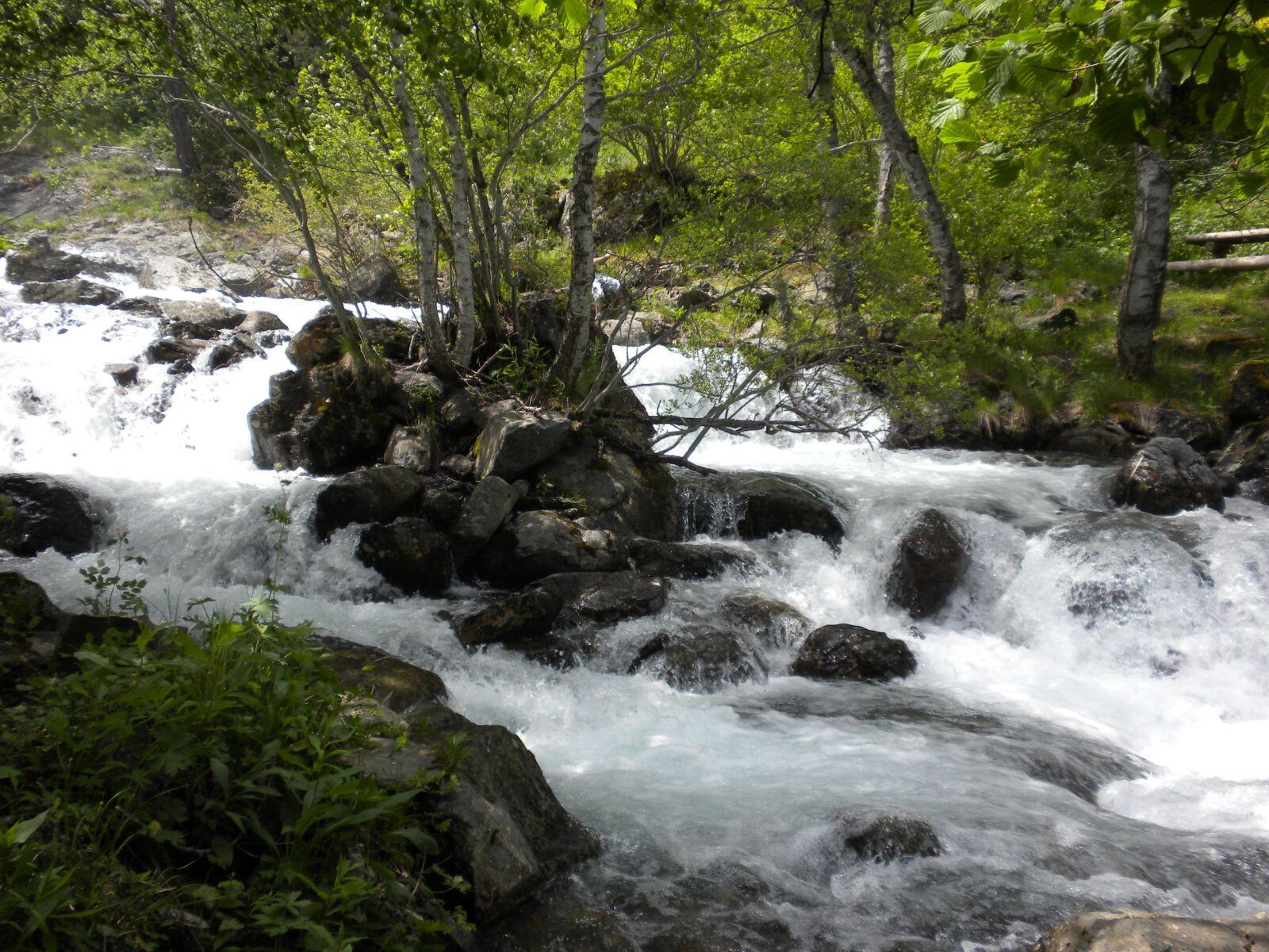 spain, andorra, streams