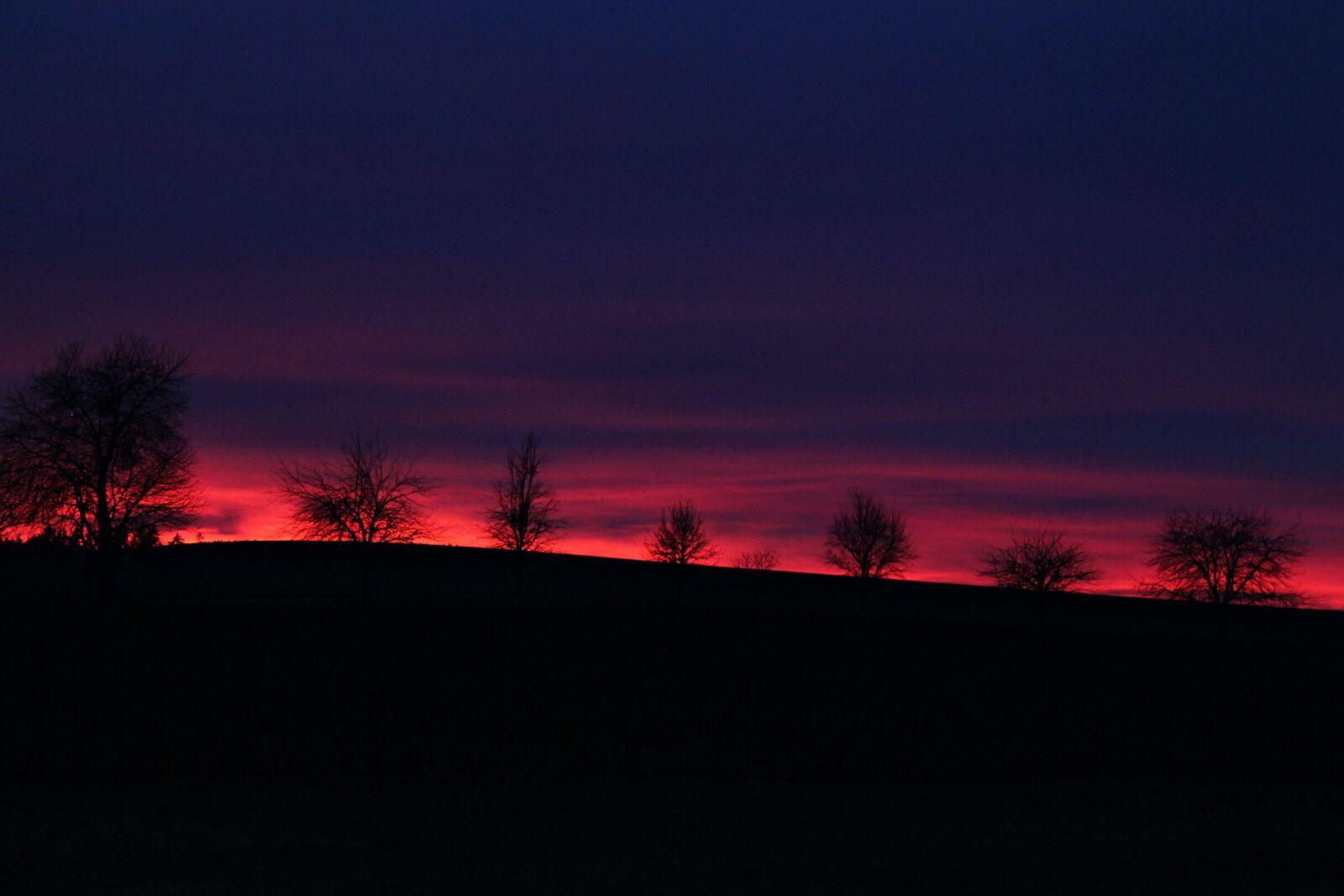 "Canon EOS 1100D (EOS Rebel T3 / EOS Kiss X50) sample photo. ""Twilight, lighting, abendstimmung"" photography"
