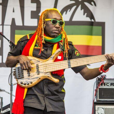 reggae, musician, concert, Pentax K-30