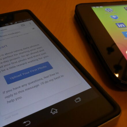 mobile, night, Panasonic DMC-GM1