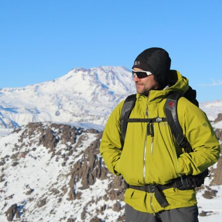 mountain, cold, winter, Canon EOS REBEL T5