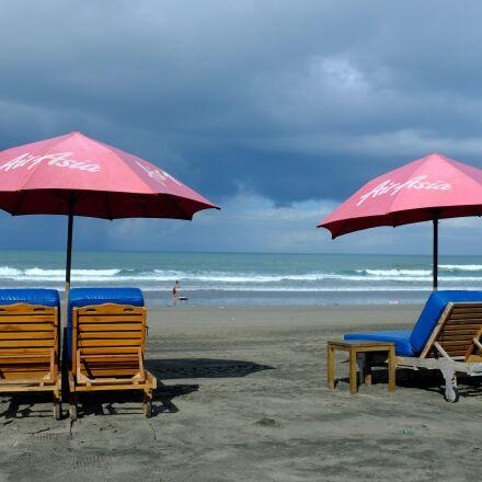 holiday, bali, beach, Fujifilm X100S