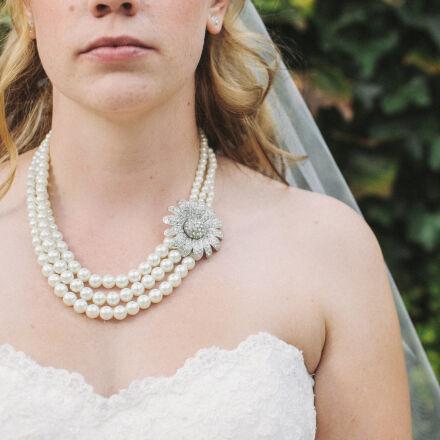 woman, in, white, lace, Nikon D300