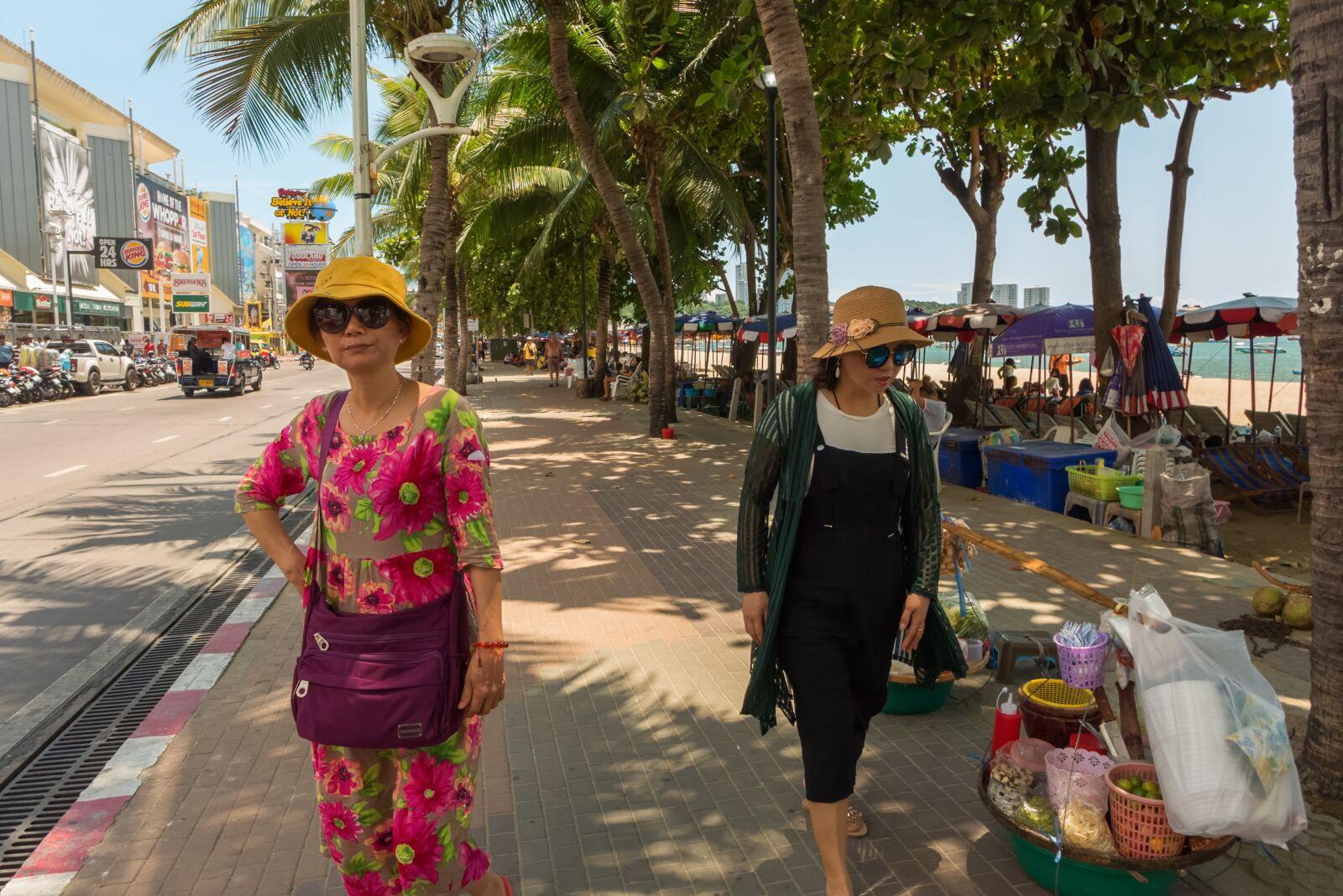 pattaya, thailand, asia