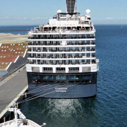 transport, cruise boat, cruise, Panasonic DMC-TZ40