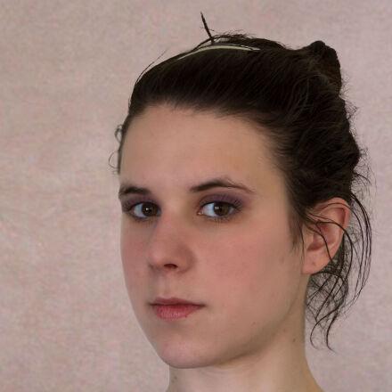 makeup, selfie, woman, Canon EOS 7D