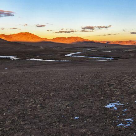 landscape, mongolia, khenti, Canon EOS 5D MARK II