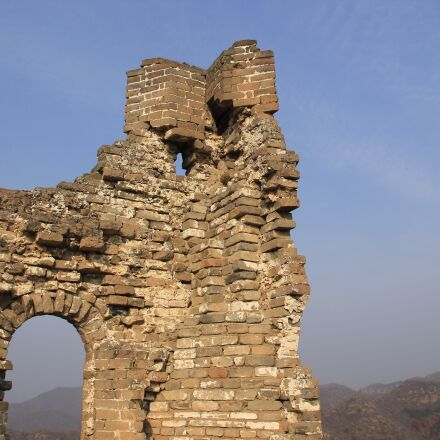 the great wall, the, Canon EOS 1100D