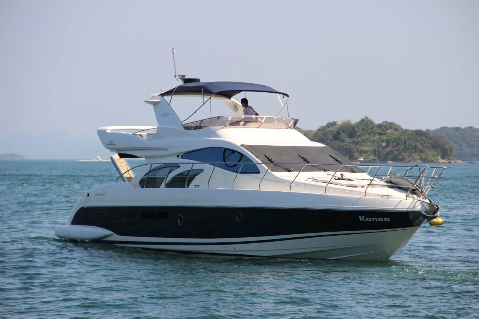 """Canon EOS 600D (Rebel EOS T3i / EOS Kiss X5) sample photo. """"Yacht, luxury, vessel"""" photography"""