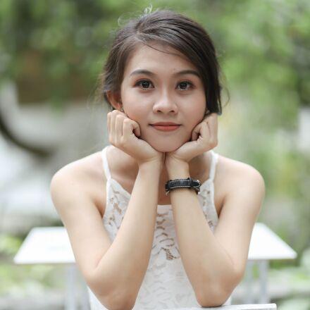 single, alone, girl, Canon EOS 6D