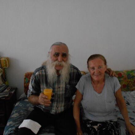 mom, and, john, Nikon COOLPIX L28