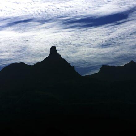 mountain, sahyadri, maharashtra, Sony DSC-WX60