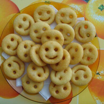 potato, smile, food, Sony DSC-W120