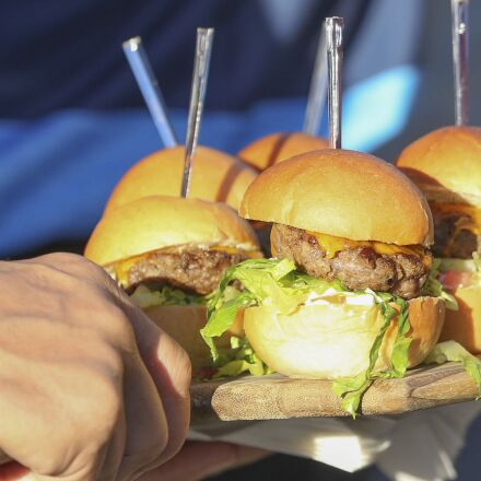 sliders, food, appetizer, Canon EOS-1D X