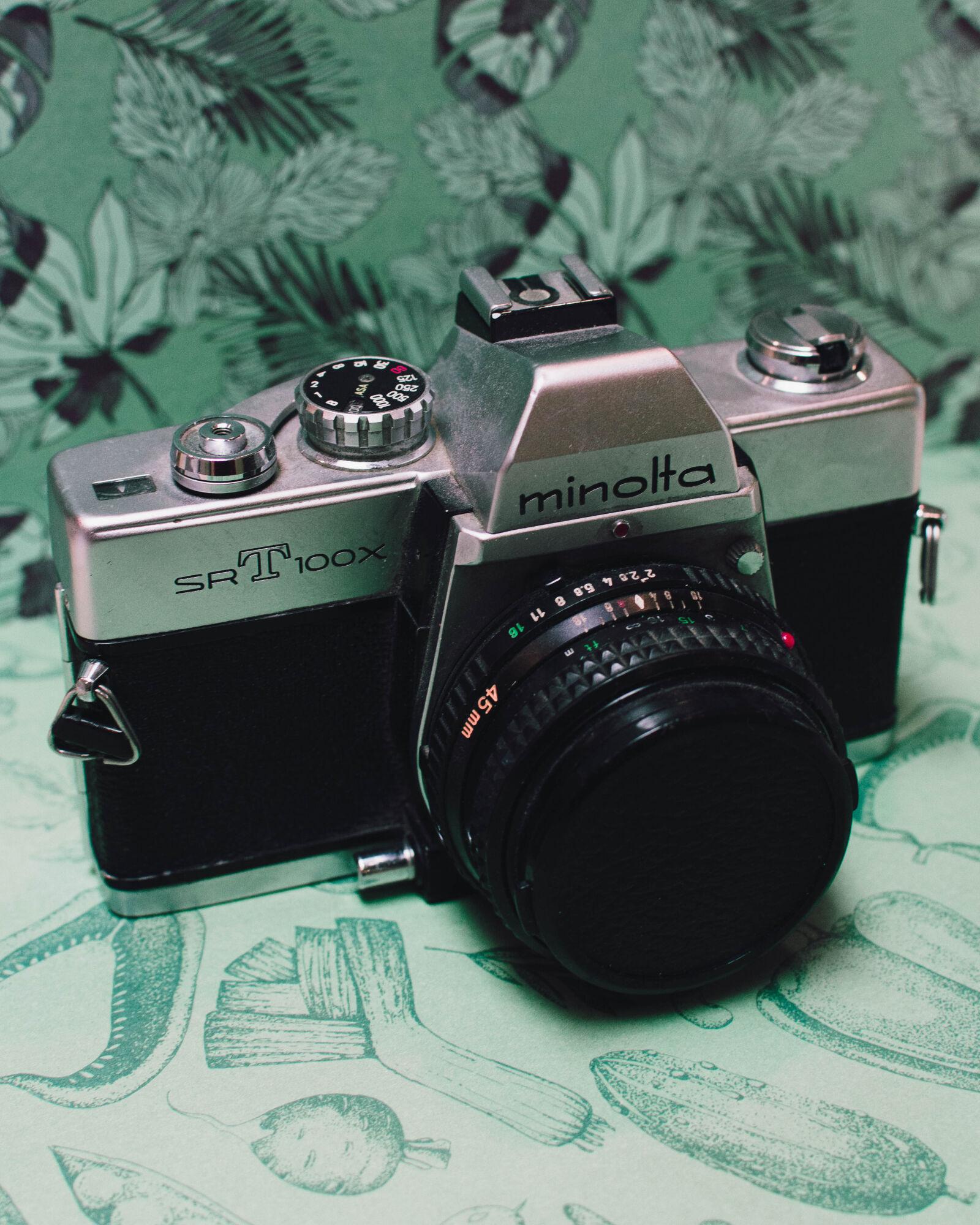 35mm, analog, camera, equipment