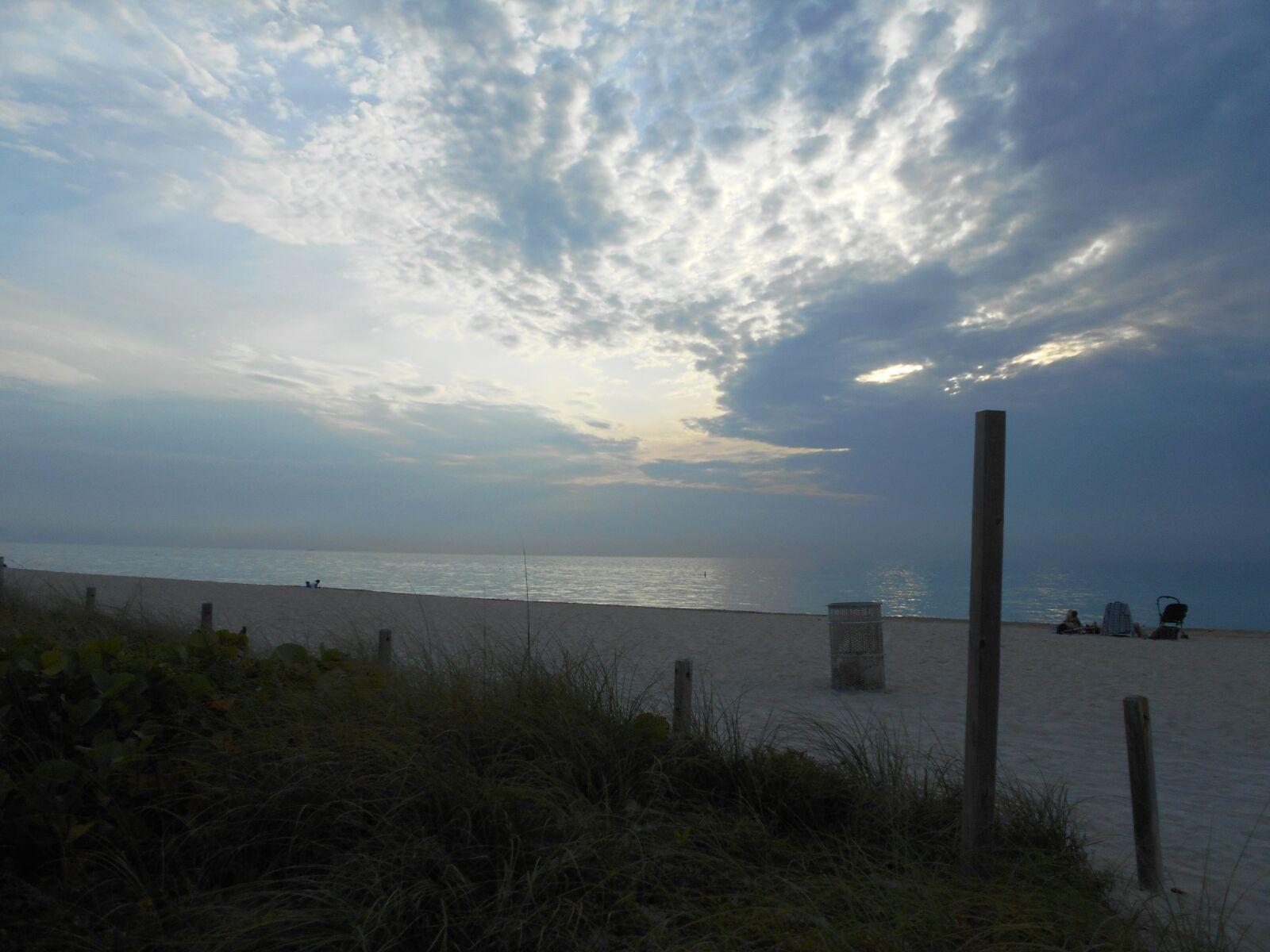 at, the, beach