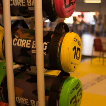 fitness, gym, sport, weights, Sony SLT-A58