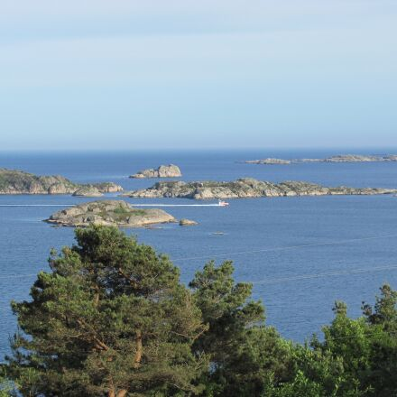 norway-south, sharp coast, north, Canon POWERSHOT SX120 IS