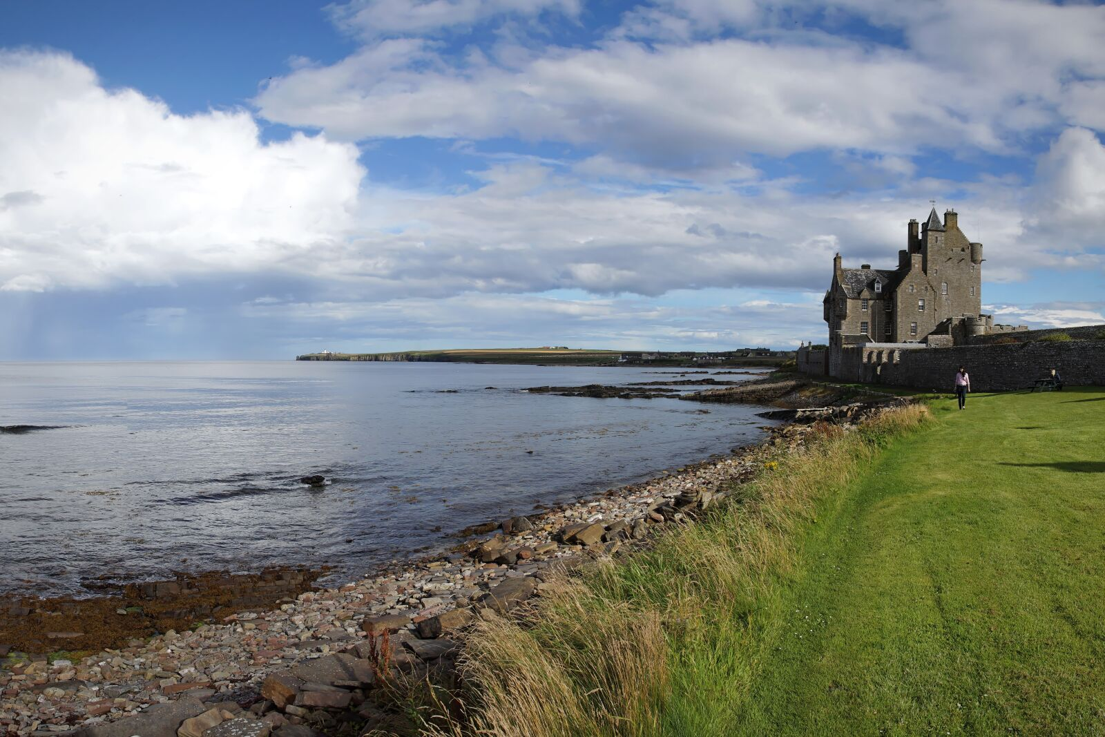 "Sony Alpha NEX-7 sample photo. ""Waters, panorama, coast"" photography"