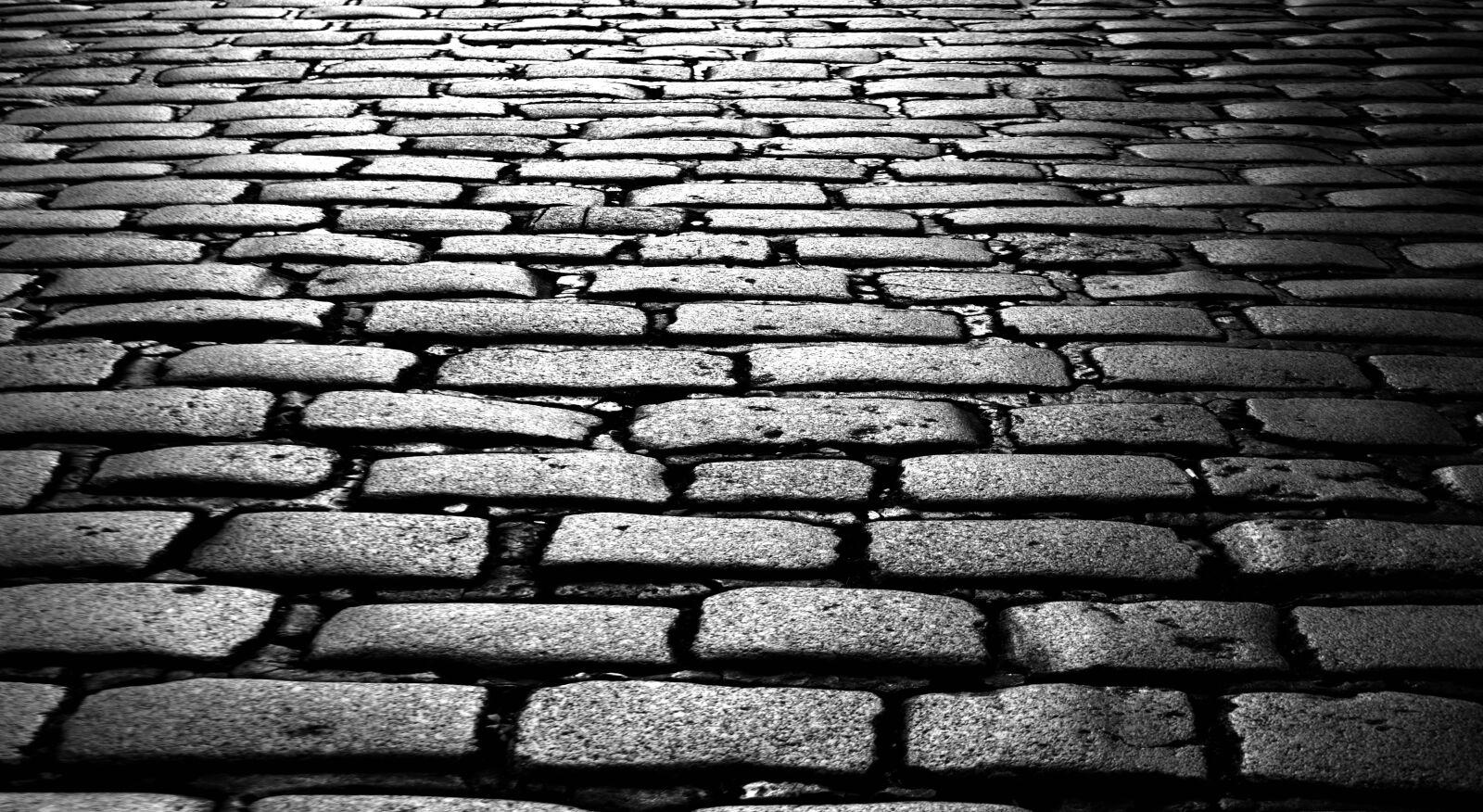"Nikon D5100 sample photo. ""Aberdeen, scotland, old, roads"" photography"