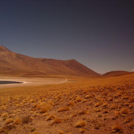 landscape, mountains, nature, sky, Sony DSC-W90
