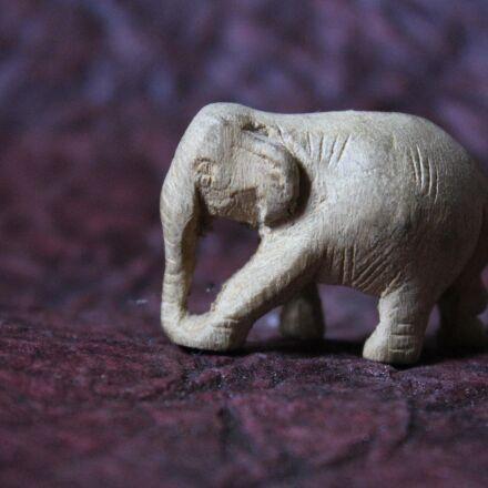 stone, elephant, art, sculpture, Canon EOS 600D