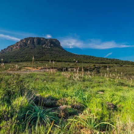 nature, mountain, landscape, Fujifilm X-T1
