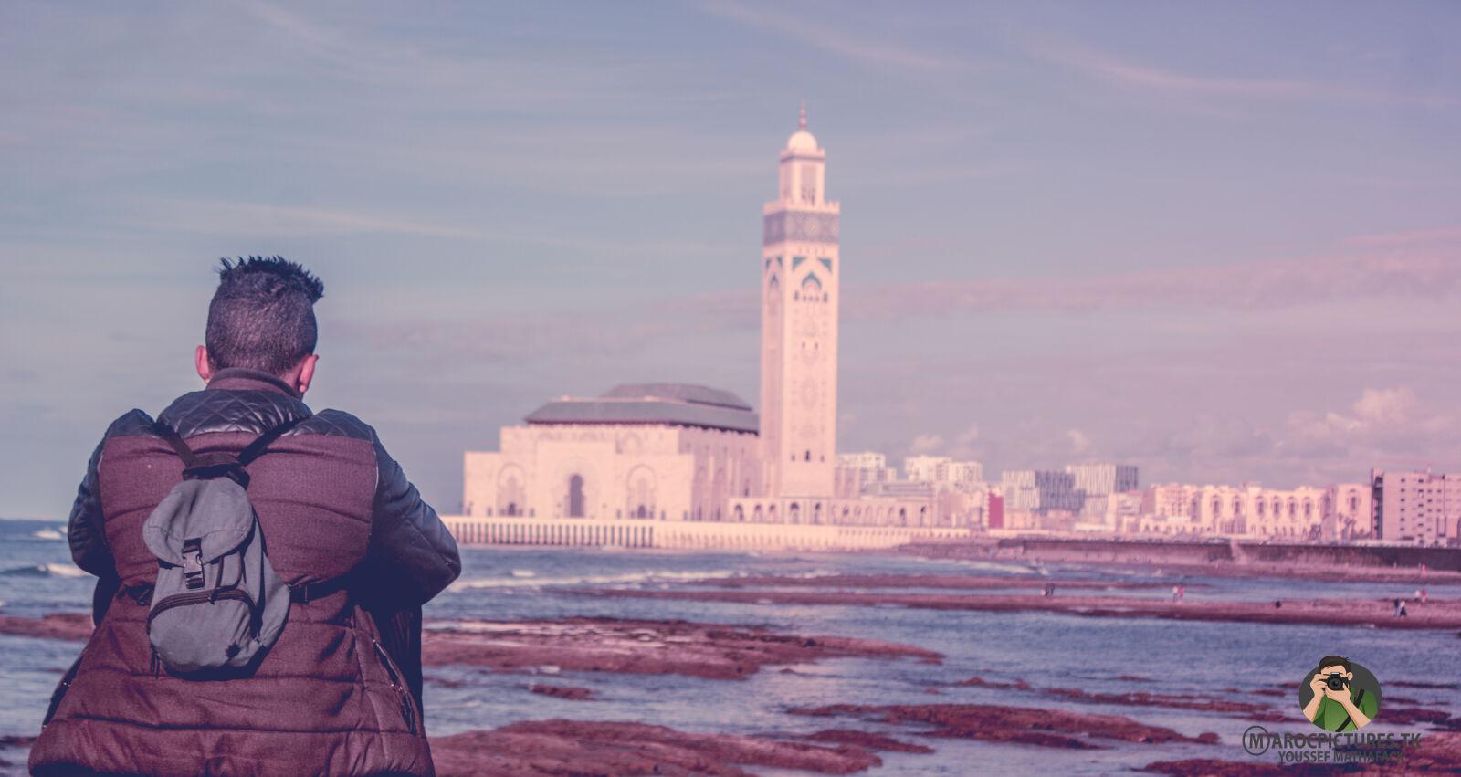 "Canon EOS 550D (EOS Rebel T2i / EOS Kiss X4) sample photo. ""Hassan, 2, mosque"" photography"