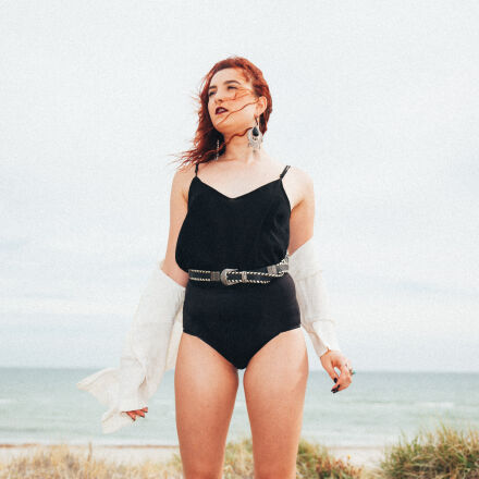 babe, beach, bikini, hiresolution, Canon EOS 5D MARK II