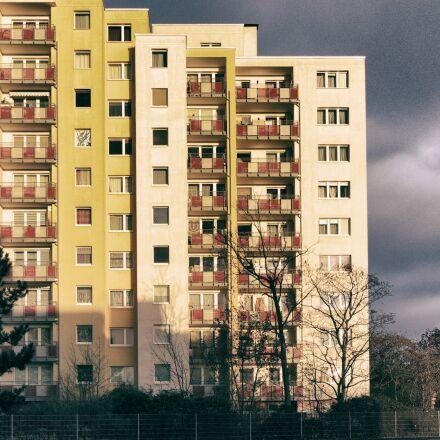 r sselsheim germany, building, Fujifilm X-T1