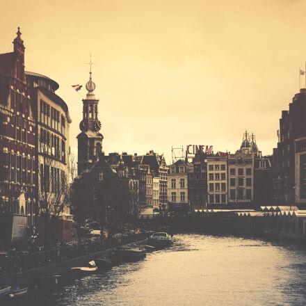 amsterdam, architecture, building, buildings, Canon EOS 60D