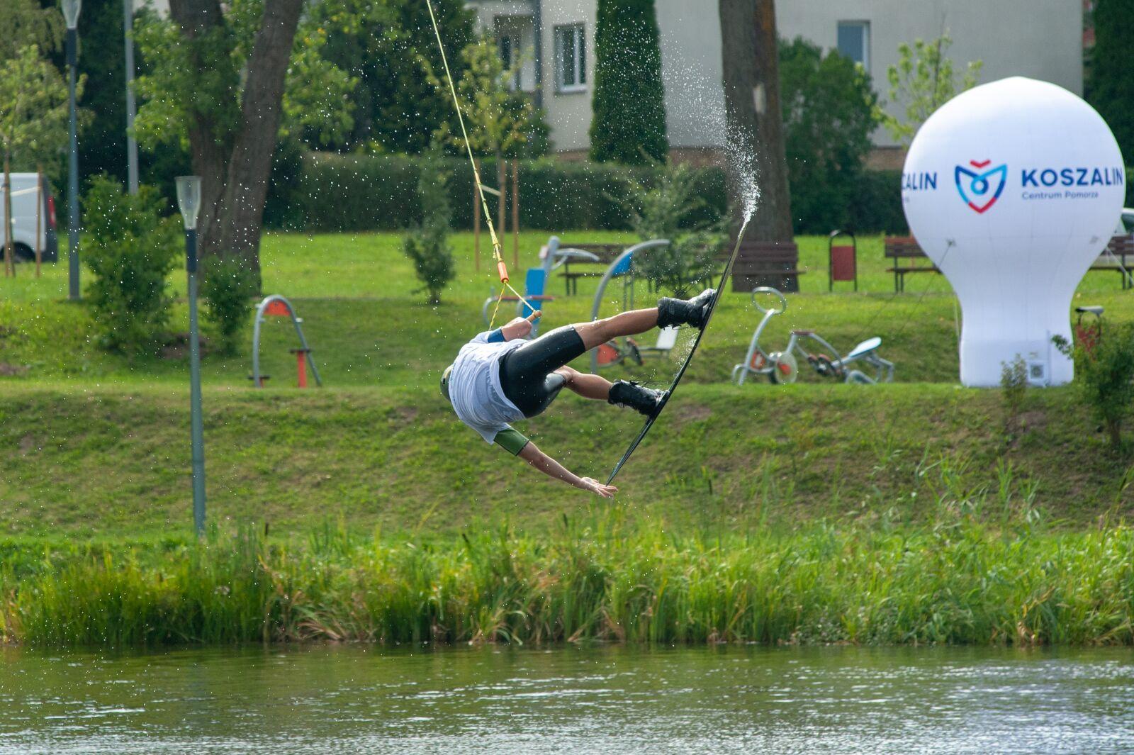 "Nikon D700 sample photo. ""Wake, wakeboard, wakeboarder"" photography"