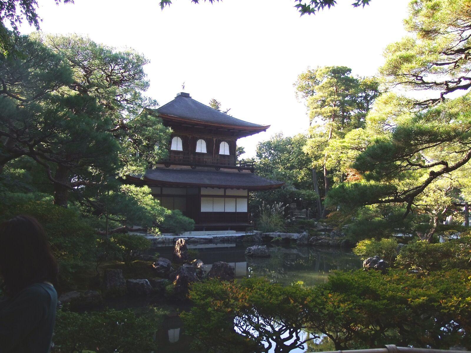 "FujiFilm FinePix JZ500 (FinePix JZ505) sample photo. ""Shrines, temples, japan"" photography"