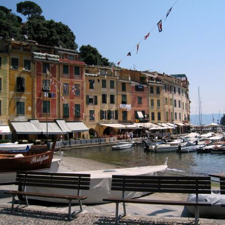 portofino, italy, liguria, Canon DIGITAL IXUS 860 IS