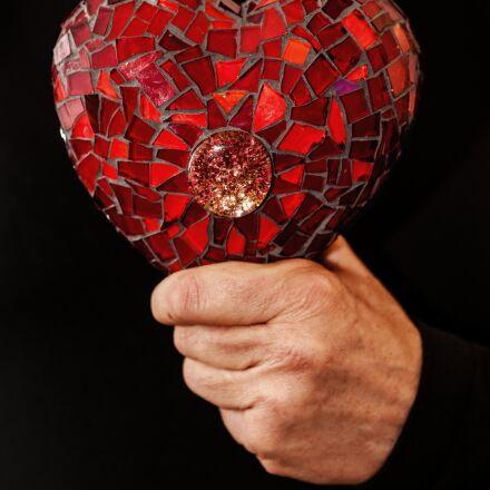heart, love, broken heart, Canon EOS 5D MARK II